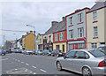 V4779 : New Market Street Caherciveen by Dennis Turner