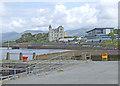 V4679 : Valencia river quayside by Dennis Turner