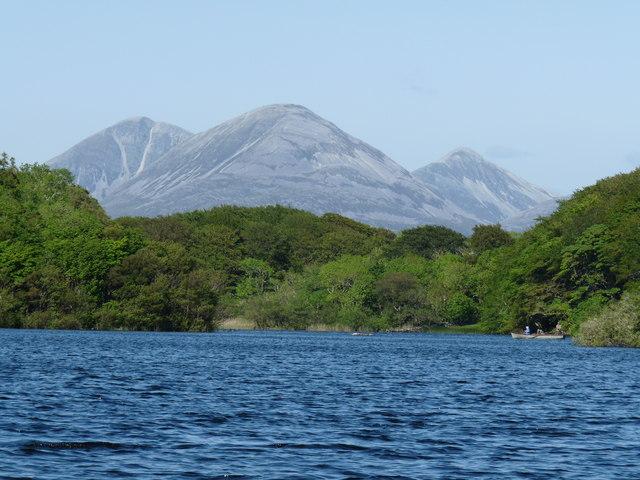 Loch Ballygrant - Isle of Islay
