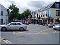 O2246 : New Street, Malahide by R Greenhalgh