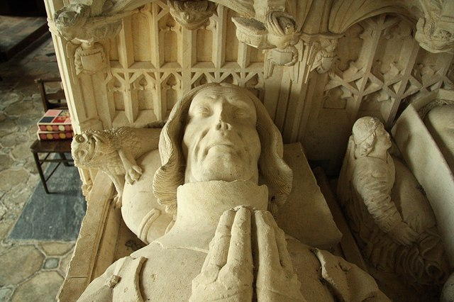 Sir Richard Croft