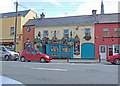 N3325 : Collumcillie Street Tullamore Co.Offaly by Dennis Turner