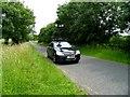 TL1486 : Googling along High Haden Road by Andrew Tatlow