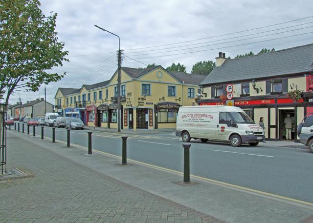 Kilbride Street Tullamore Co.Offaly