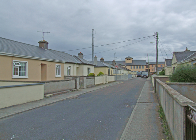 Parnell Street Tullamore Co.Offaly