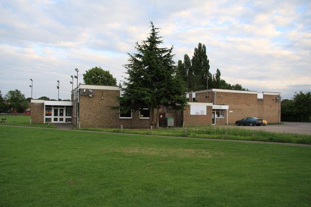 Hutton Community Centre