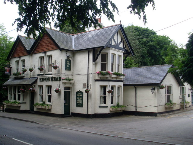 Kings Head, Prestwood