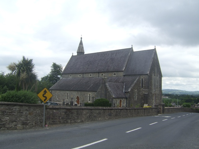 Portlaw Catholic Church