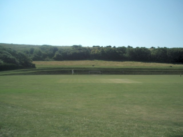 East Brighton Park Cricket Ground