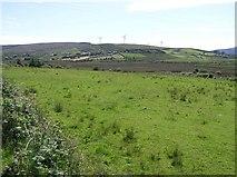 C3633 : Clonblosk Townland by Kenneth  Allen