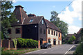 SU7741 : Inwood Kilns, The Street, Binsted, Hampshire by Oast House Archive