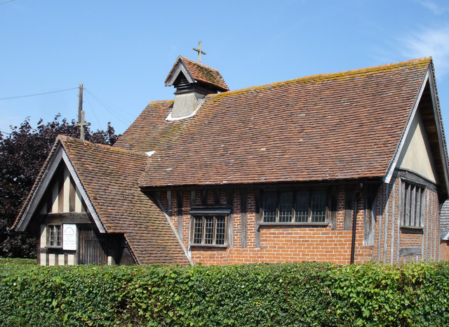 Row Chapel, Hadleigh