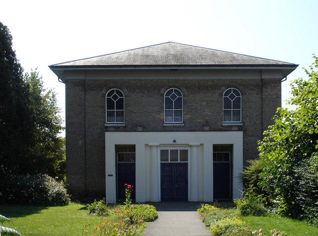 Hadleigh United Reformed Church