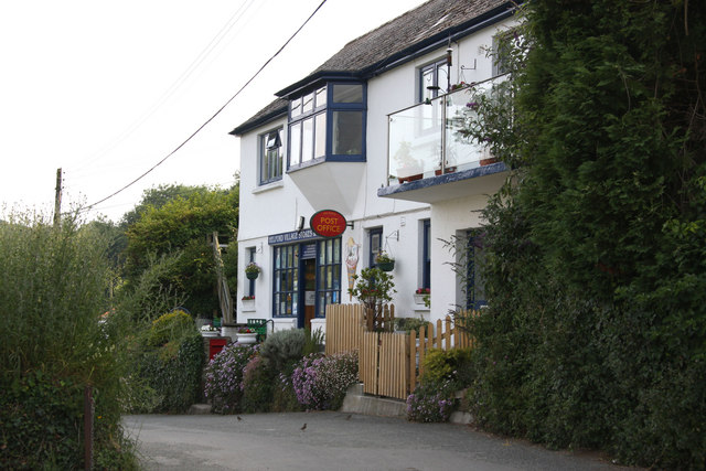 Helford Post Office and General Store