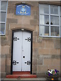 NO8785 : Stonehaven & District Sea Cadet Corps HQ by Stanley Howe