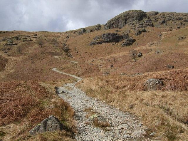 Garburn Pass