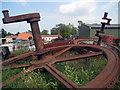 TR2460 : Steam Graveyard at Preston Court Farm by Oast House Archive