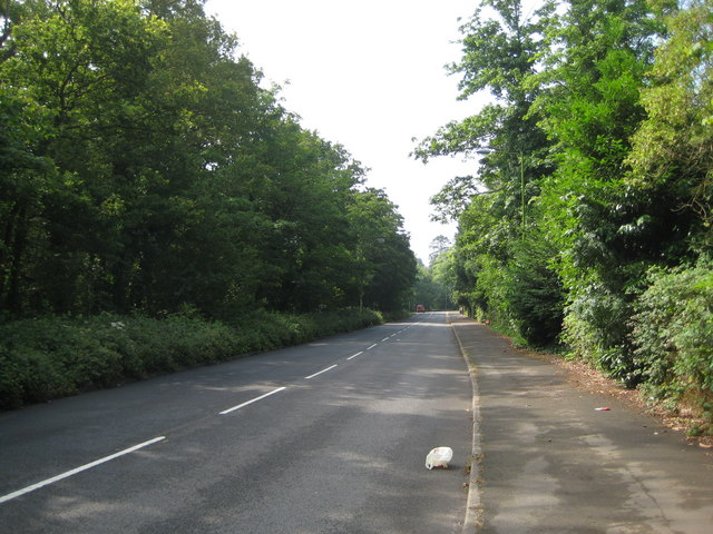South Oxhey: Oxhey Drive