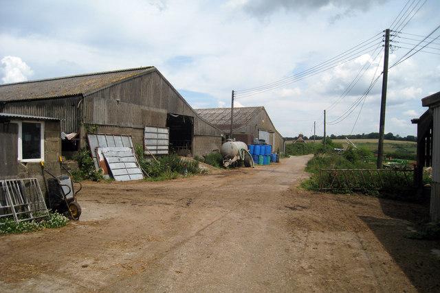 Little Bayhall Farm by Oast House Archive