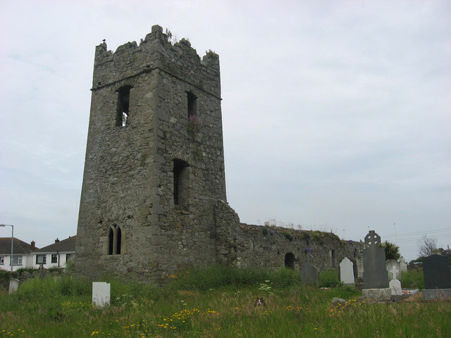 St. Catherine's Church, Portrane, Co. Dublin