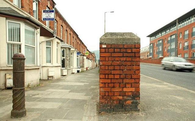 Tate's Avenue, Belfast (2)