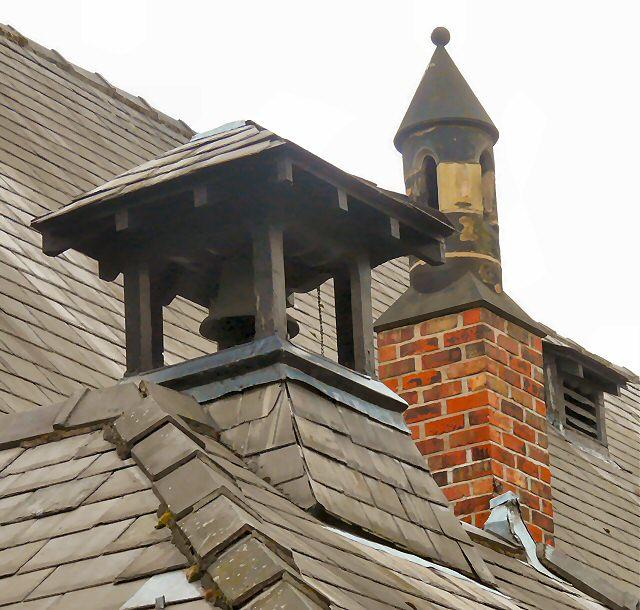 St Cuthbert's Bell