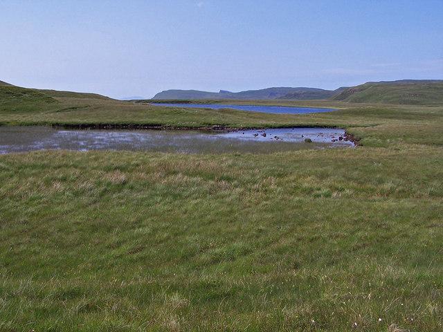 Loch Glen Ionadal