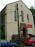 SD8789 : The Wensleydale Pottery, Burtersett Road, Hawes by Paul Shreeve