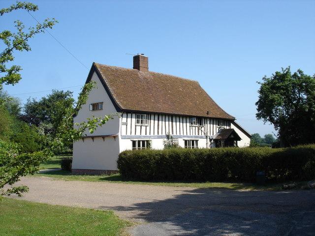 Gunn's Farm