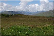 NH1804 : View west by Nigel Brown