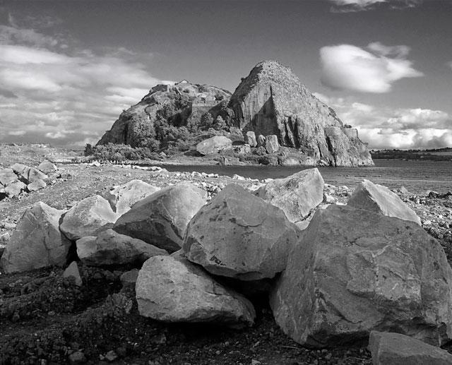 Dumbarton Rocks