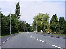 SJ8801 : Codsall Road by Gordon Griffiths