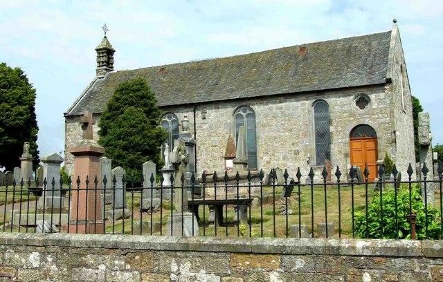 Orwell Parish Church
