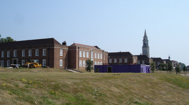 The Royal Hospital School, Holbrook