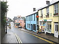SX4371 : Fore Street, Gunnislake by Roger Cornfoot