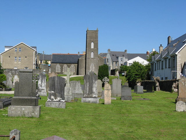 Church of Ireland, Buncrana, Co. Donegal