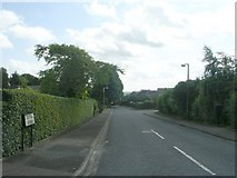 SE1421 : Toothill Avenue - Lyndhurst Avenue by Betty Longbottom