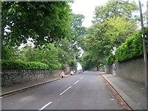 SE1421 : Knowles Road - Huddersfield Road by Betty Longbottom