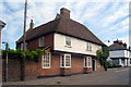 TR2457 : 24 High Street, Wingham, Kent by Oast House Archive