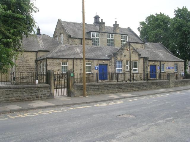 Bailiff Bridge Junior & Infants School - Victoria Road