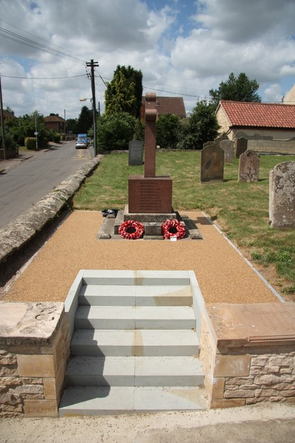 Digby war memorial
