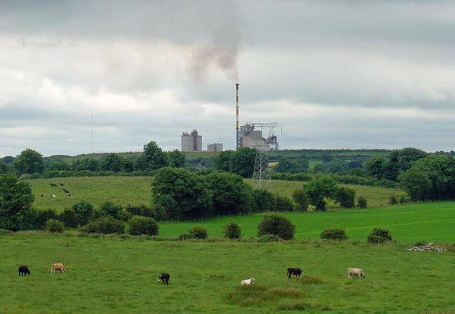 Pasture: Rattin, Co. Westmeath