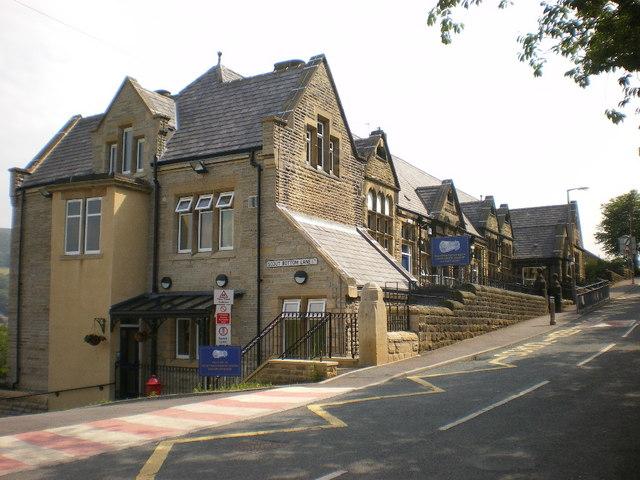Scout Lane Primary School, Mytholmroyd