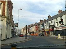 J2664 : Castle Street, Lisburn by Dean Molyneaux