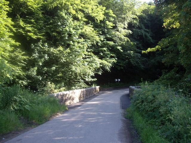 Glenbervie Bridge