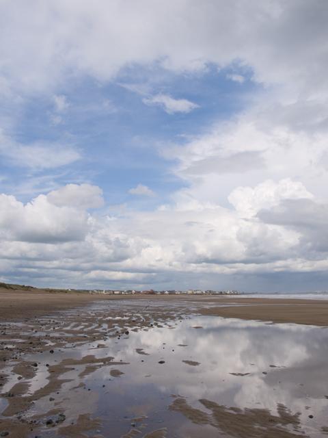 Seaton Sands