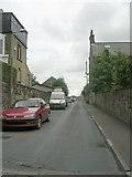 SE0824 : Moorfield Street - Free School Lane by Betty Longbottom