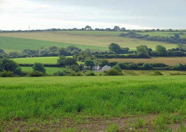 Field: Oldboley, Co. Wexford