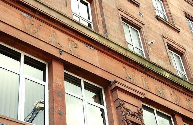 Former Presbyterian Hostel, Belfast (3)