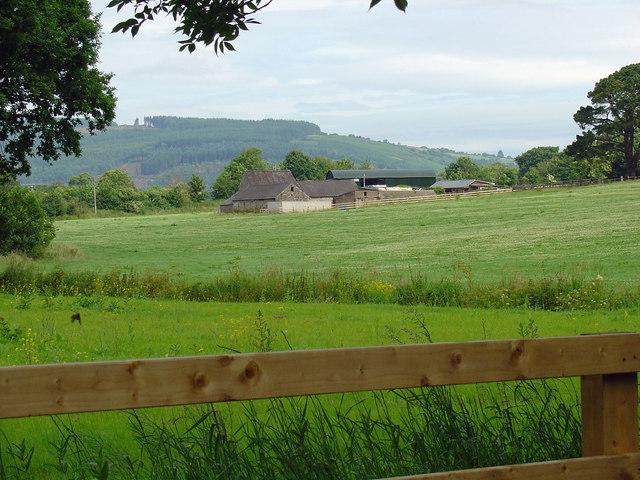 Farm near Piltown, Co.Kilkenny